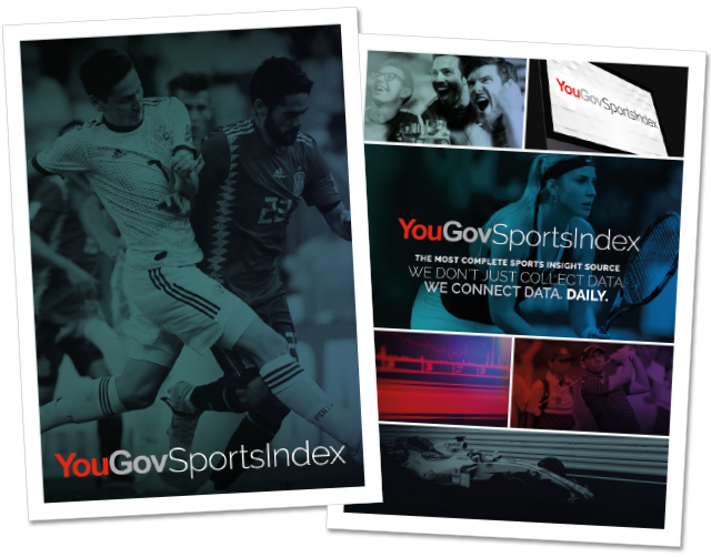 YouGov Sport (SMG Insight) – Game Changing Insight